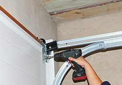 Metro Garage Door Repair Service Nashville, TN 615-576-0819